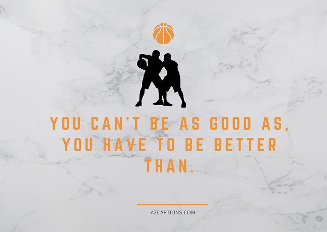 Basketball Quotes for Instagram