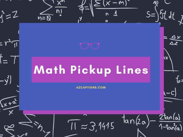 Pick up math 89+ Math